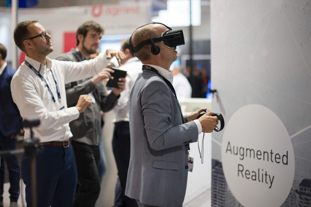 DMEXCO VR