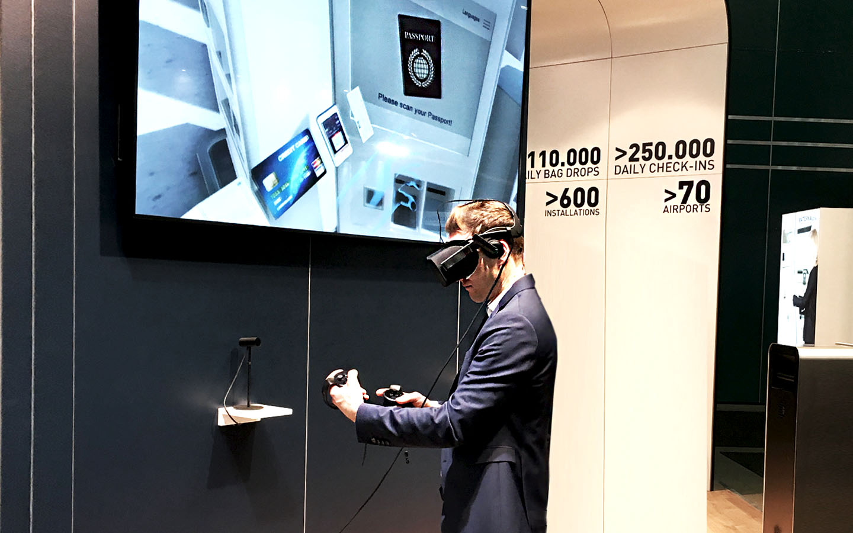 PTE Virtual Reality