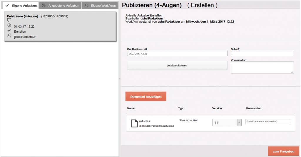 GSB Screenshot 3