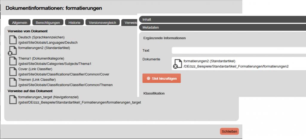 GSB Screenshot WebEditor