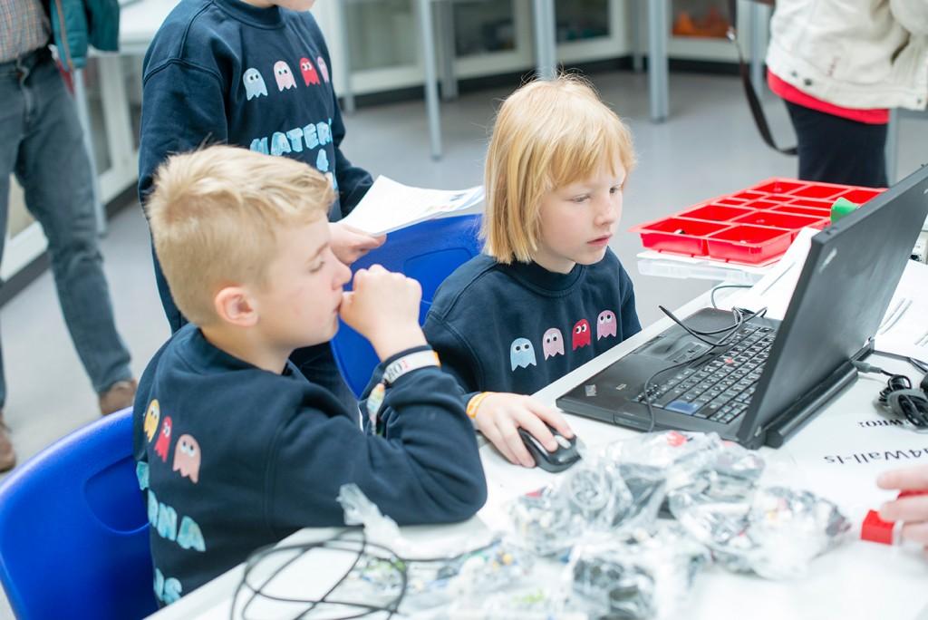 World Robotic Olympiad 14