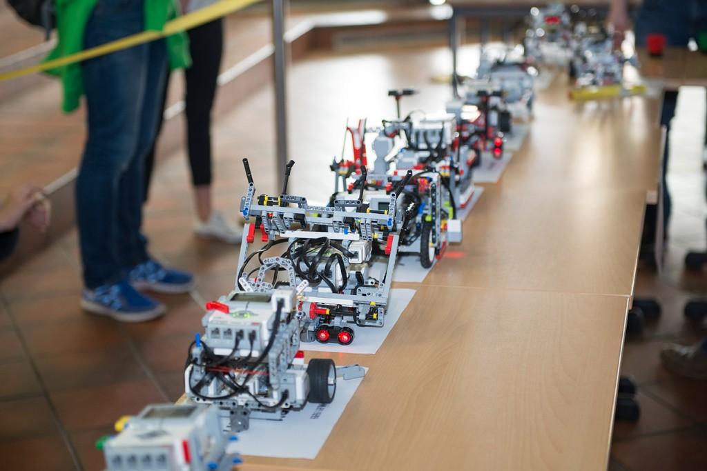 World Robotic Olympiad 5