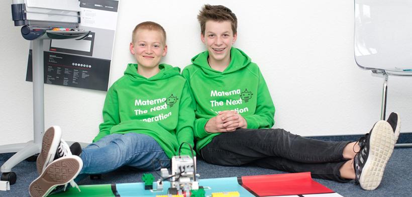 World Robotic Olympiad 1