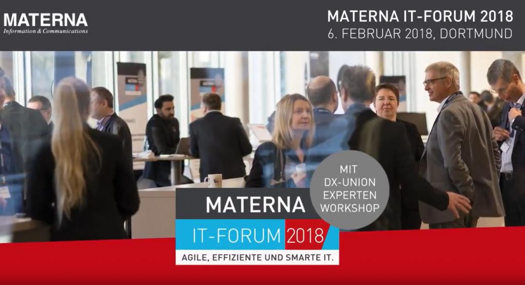 IT-Forum 2018