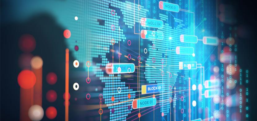 Blockchain Mythen Interview Guido Weiland