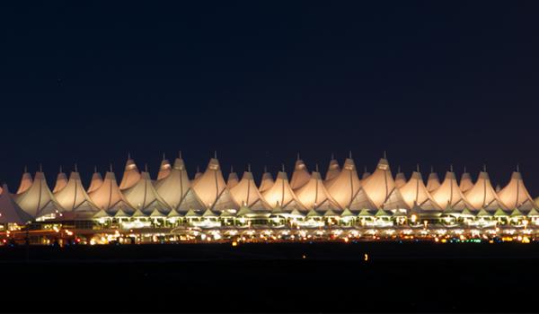 Großprojekt am Flughafen Denver gewonnen