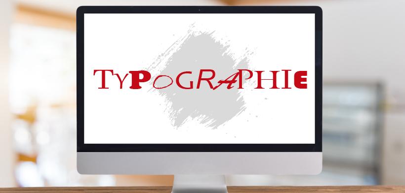 Typographie als hidden champion