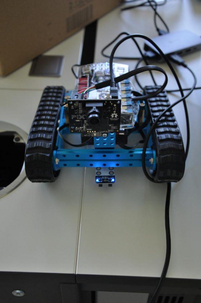 Prototyp IoT