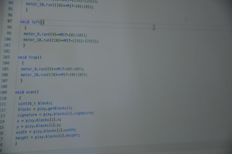 Beispiel-Code IoT