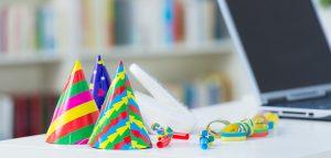 Das World Wide Web wird 50 Jahre alt: Happy Birthday Internet!