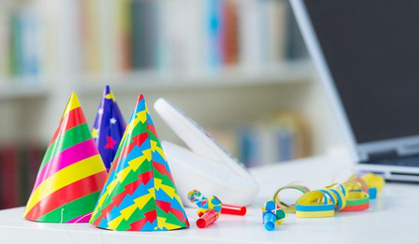 Das Internet wird 50 Jahre alt: Happy Birthday!