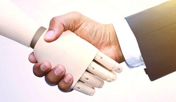 Robotic Process Automation: Wo der Roboter hilft