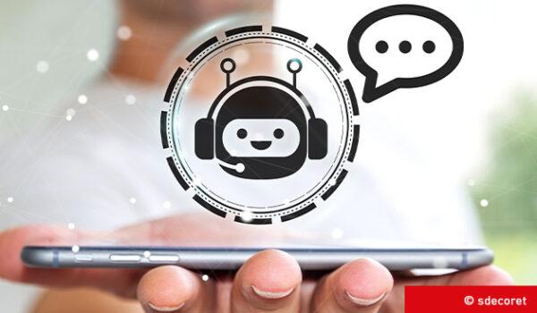 Chatbots sind so viel mehr als nur Künstliche Intelligenz
