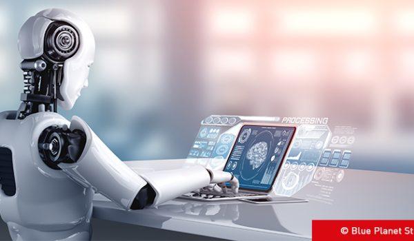 Machine Learning – Wie Maschinen eigenständig Entscheidungen treffen