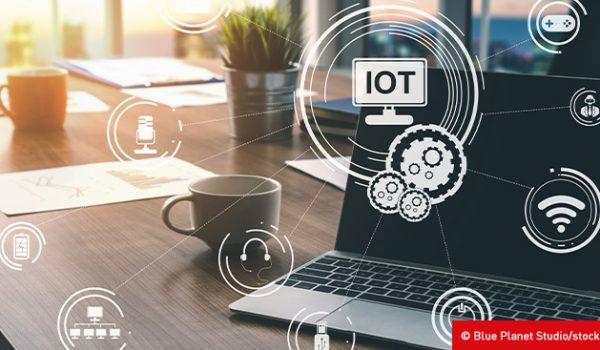 Die Zukunft des IoT-Marktes