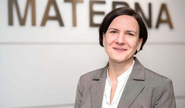Fachbuchautorin Nadin Ebel