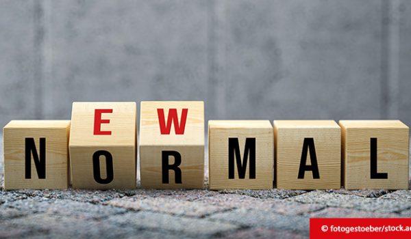 New Work: den Wandel aktiv gestalten