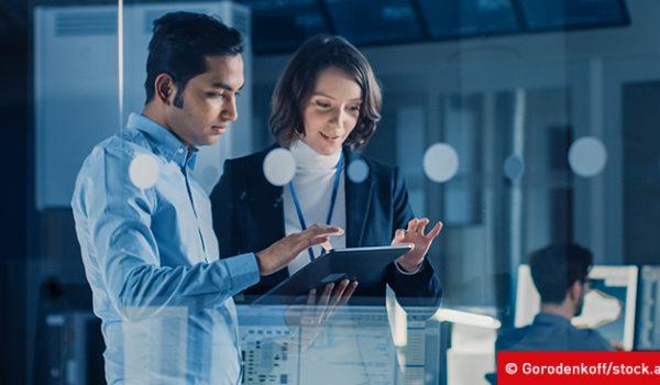 Wie Identity und Access Management dazu beiträgt, die IT-Sicherheit zu verbessern