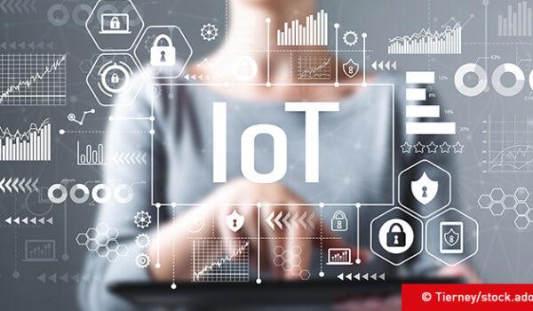 Wie IoT-basierte Services die Produktion beeinflussen