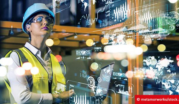 Das Internet of Things gezielt in der Produktion einsetzen