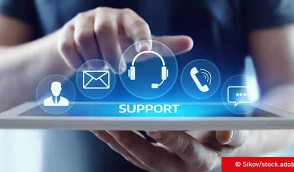 Wie digitale Geschäftsmodelle den Customer Service revolutionieren