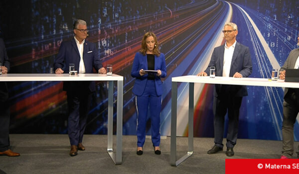 ÖV-Symposium NRW 2021 on the road again